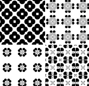 25 Excellent Free Photoshop Brushes and Patterns Set 18