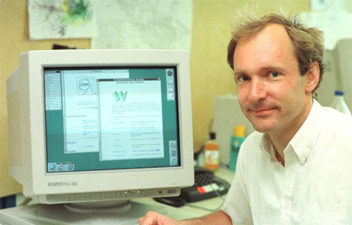 10 Legends of the Web to Remember for Ever