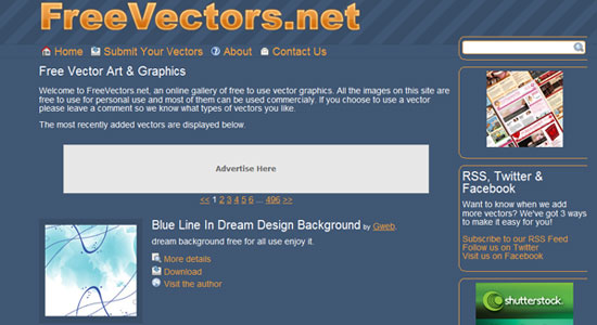 Free Photoshop and Vector Resources for Designers 19
