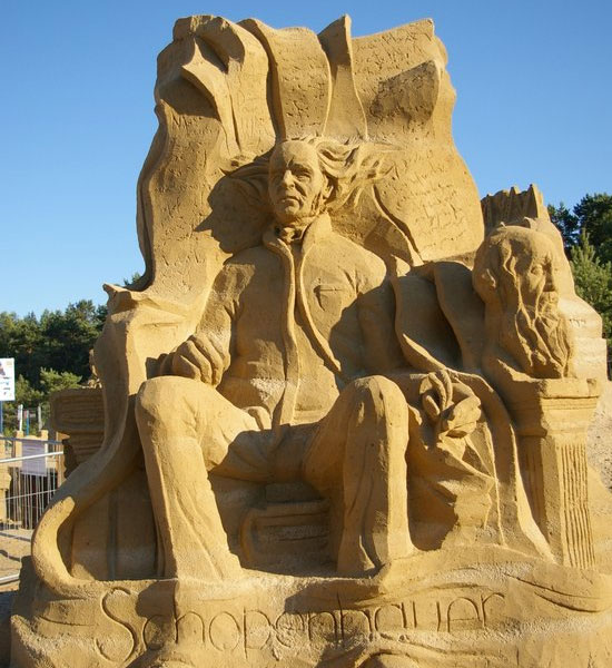 30 Wonderful Sand Sculptures You Love to Watch Closely 16