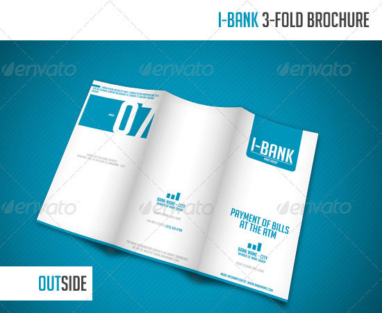 20 Most Creative Brochure Design for Designers 2