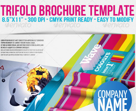 20 Most Creative Brochure Design for Designers 5