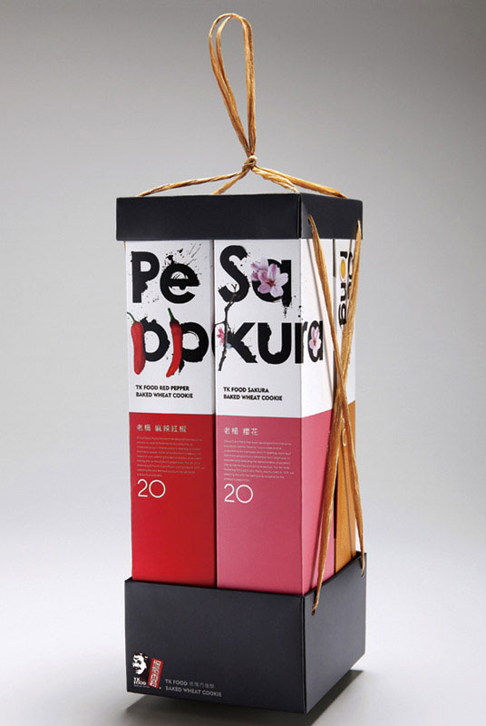 20 Creative and Interesting Product Package Design