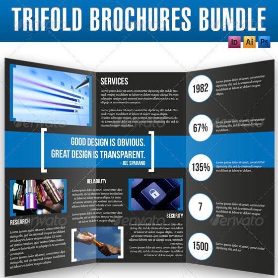 20 high quality brochure design resources djdesignerlab