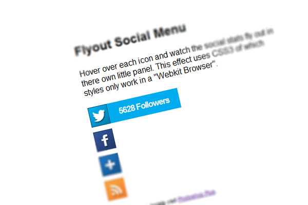 css3-social-flyout