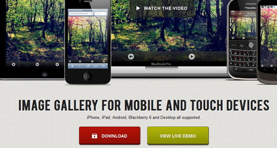 20 New Useful jQuery Plugins 16