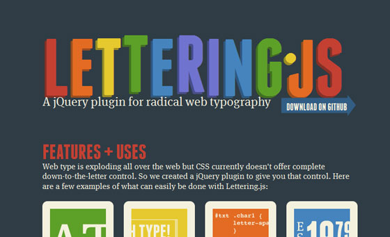 20 New Useful jQuery Plugins 7