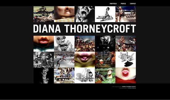 Beautiful Photography Portfolio Designs 16