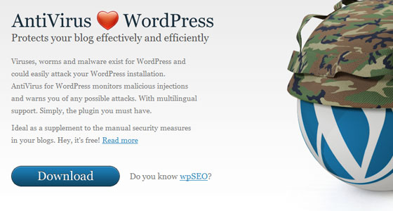 20 Useful Wordpress Plugins to Run Your Blog Smoothly 1