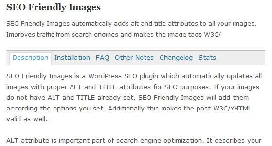 20 Useful Wordpress Plugins to Run Your Blog Smoothly 10