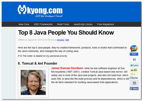20 Useful Wordpress Plugins to Run Your Blog Smoothly 15
