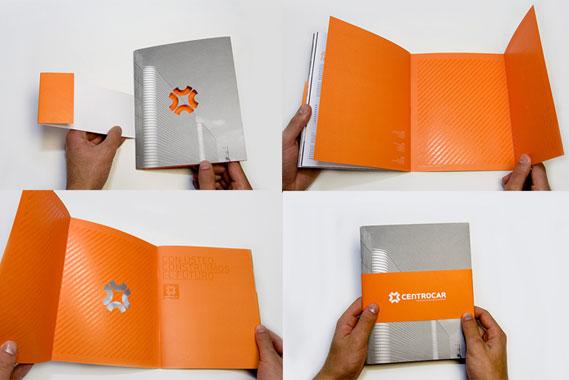 20 Excellent Brochure Design for Inspiration
