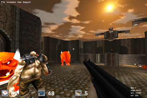 20 Most Attractive Free iPhone Games