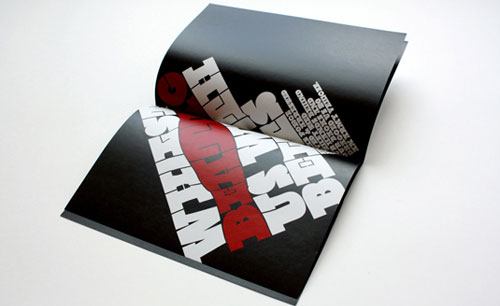 20 Beautiful Booklet Printing Design for Inspiration 12