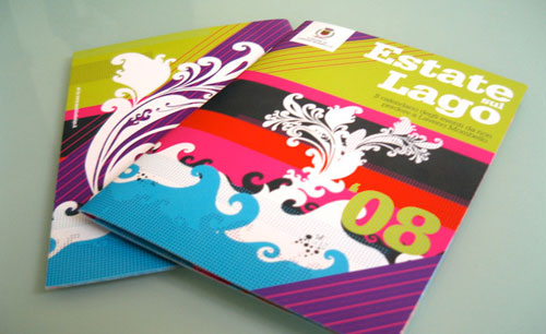 20 Beautiful Booklet Printing Design for Inspiration 14