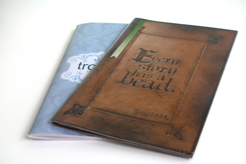 20 Beautiful Booklet Printing Design for Inspiration 4