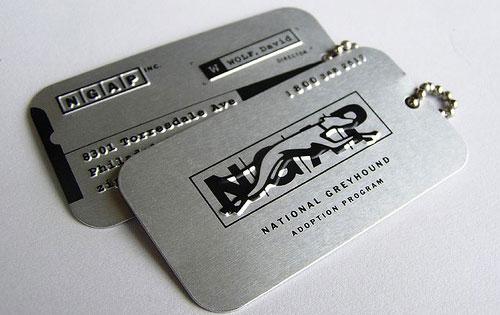 15 Excellent Business Card Design