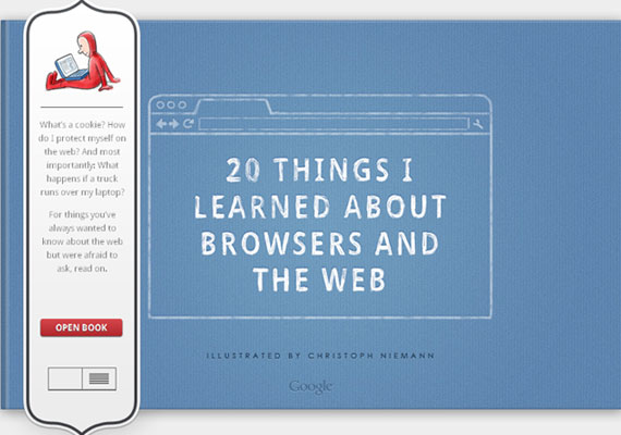 20 Free e-Books for Developers and Designers 14