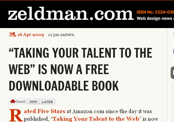 20 Free e-Books for Developers and Designers 15
