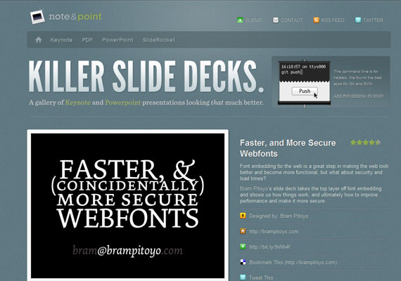 20 Free e-Books for Developers and Designers 9