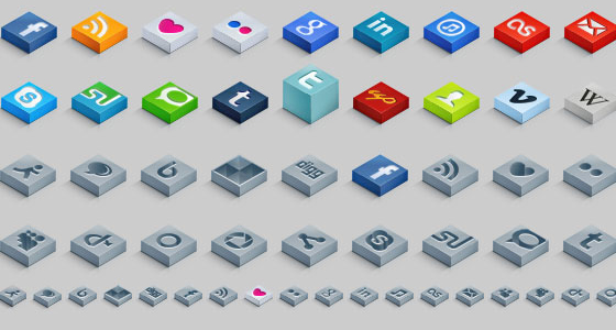 20 Free Vector and PNG Icon Set for Designers 10