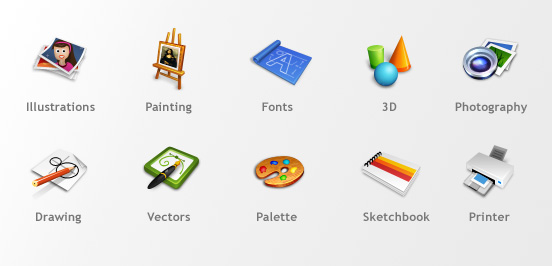 20 Free Vector and PNG Icon Set for Designers 12