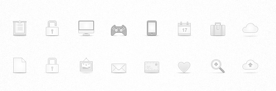 20 Free Vector and PNG Icon Set for Designers 8