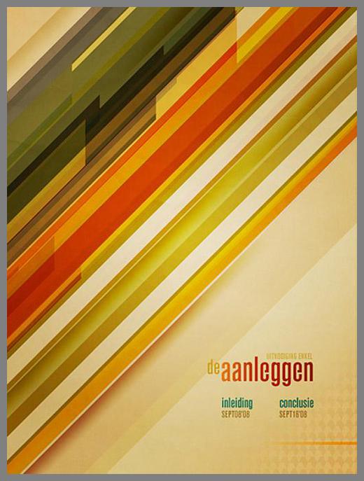 15 Excellent Poster Design for Inspiration 11