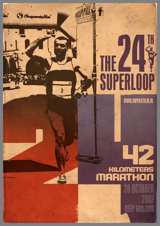 15 Excellent Poster Design for Inspiration 5