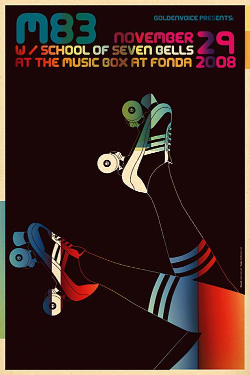 15 Excellent Poster Design for Inspiration 7