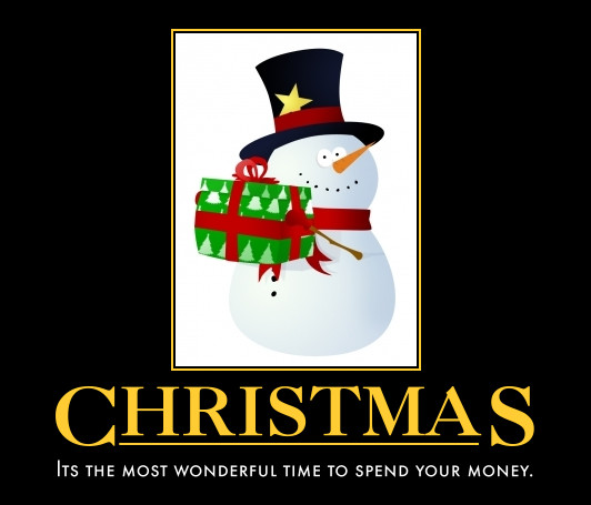 15 Awesome Christmas Poster Design 14