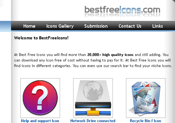 Top 10 Best Websites to Download Free Icons