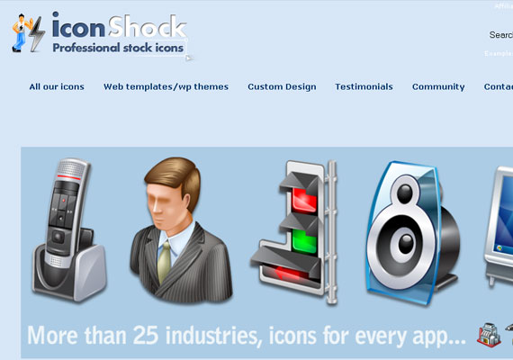 Top 10 Best Websites to Download Free Icons 6