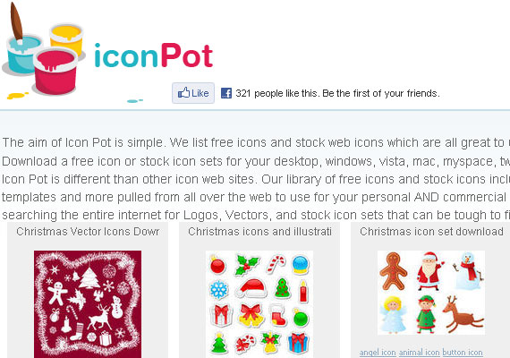 Top 10 Best Websites to Download Free Icons 8