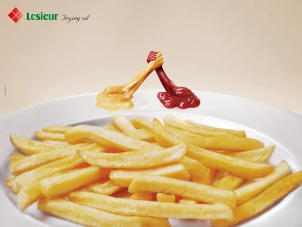 20 Amazing Print Ads for Designers 18