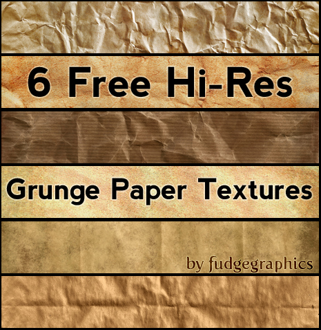 11 Most Useful Free Photoshop Texture Pack 7