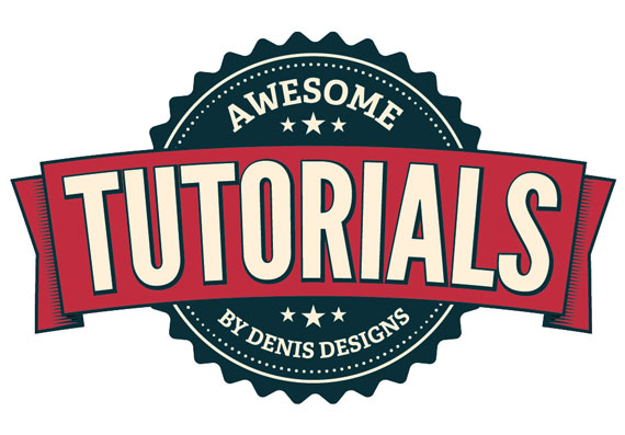 15 Logo Tutorials to Help You Create Your Own Logo 11