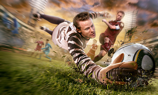 30+ Excellent Examples Of Photo Manipulation 10
