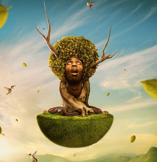 30+ Excellent Examples Of Photo Manipulation 25