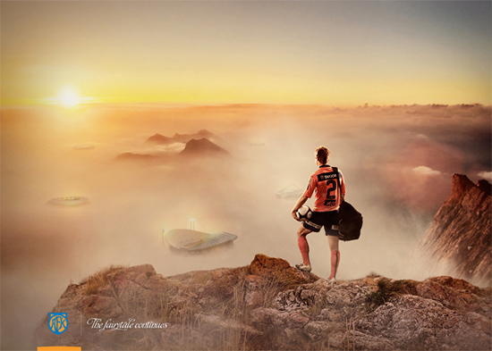 30+ Excellent Examples Of Photo Manipulation