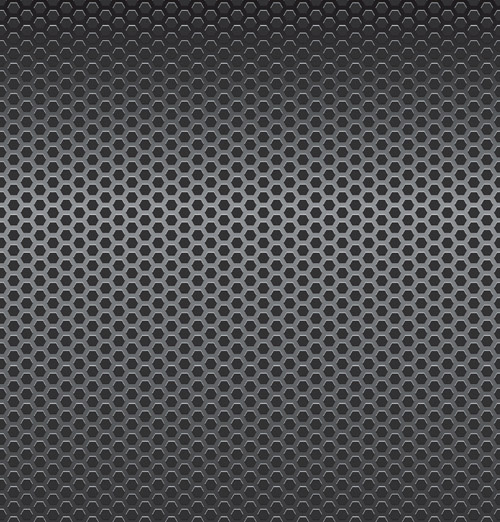15 Uncommon Set of Metallic Texture, Pattern and Brushes for Photoshop Users 6