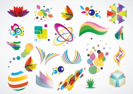 Huge Round Up of Free Vectors for Designers 7