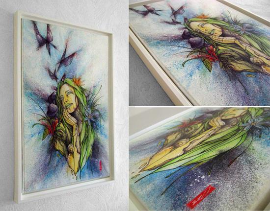 20 Beautiful Canvas Print Designs 9