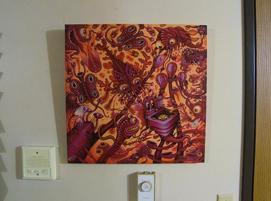 20 Beautiful Canvas Print Designs 13