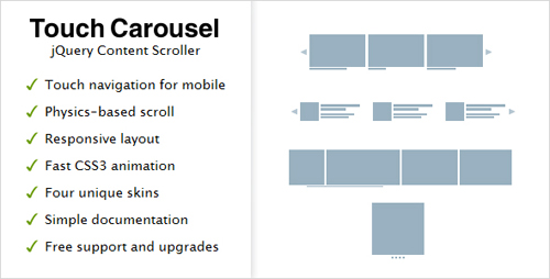 15 Useful jQuery Slider Plugins 12