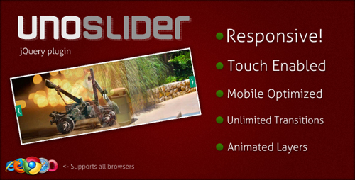 15 Useful jQuery Slider Plugins 6