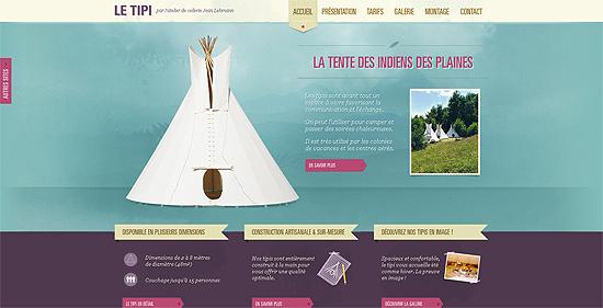 30 Creative CSS3 Website Designs