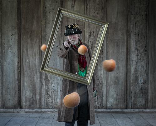 45 Creative And Inspiring Photographs 38