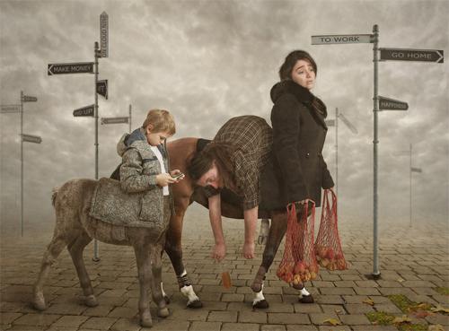 45 Creative And Inspiring Photographs 8