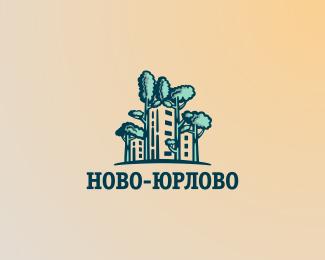 50 Stunning And Creative Logo Designs 14
